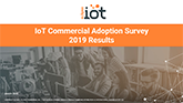 IoT Commercial Adoption Survey 2019